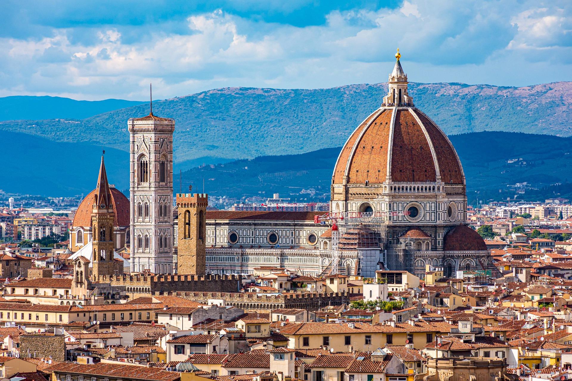 Città d'arte italiane: le migliori da visitare
