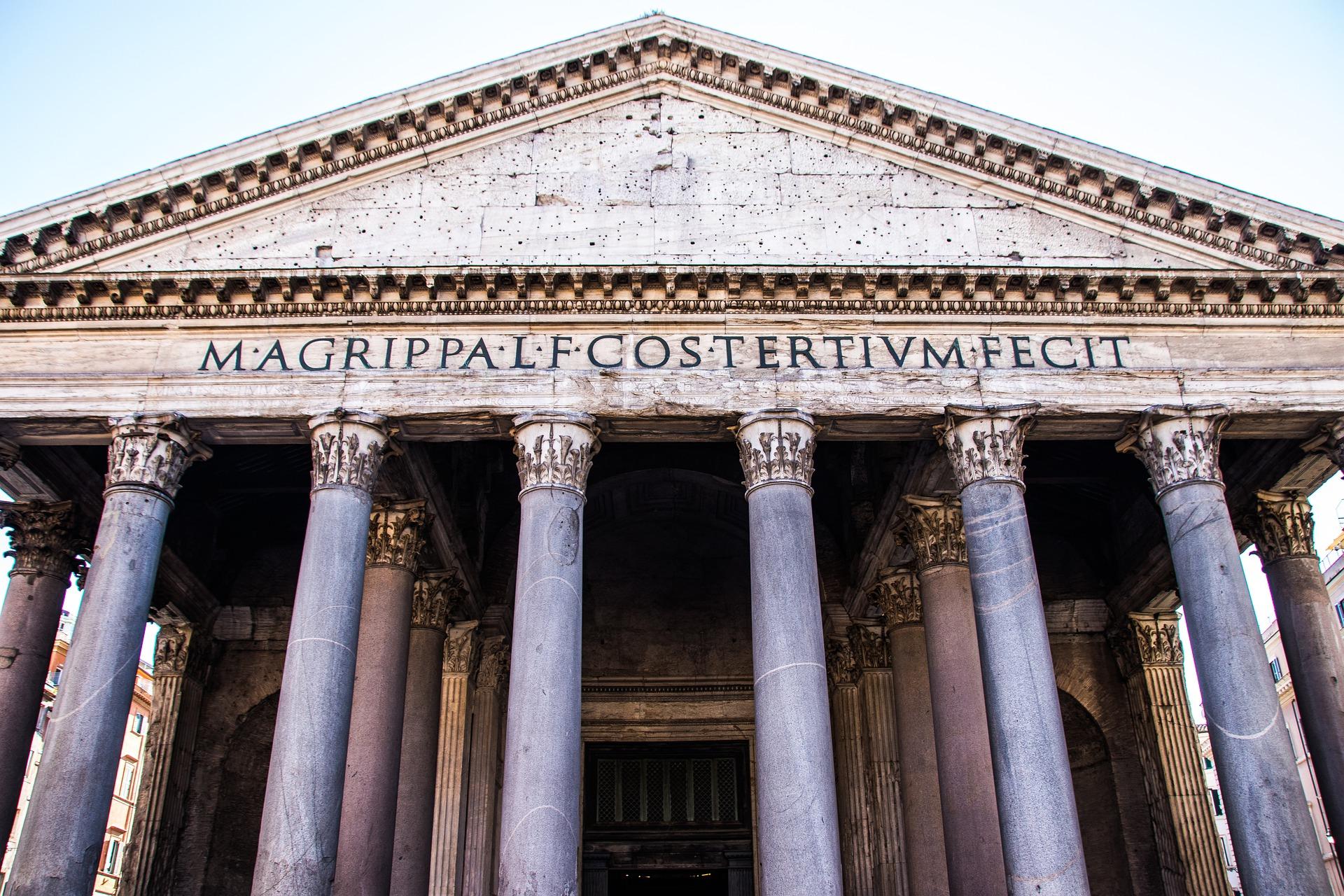 I migliori monumenti gratuiti da visitare a Roma